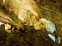 Höhle Mramornica
