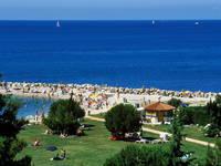Strand Novigrad