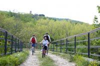 Buje - Radfahren Parenzana