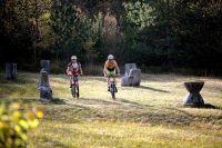 Buzet - Radfahren