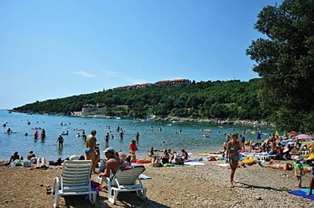Strand in Duga Uvala