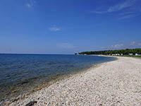 Fazana Camping Pineta Strand