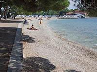 Fazana Valbandon Strand