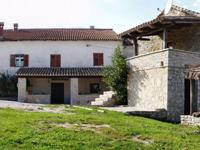 Agroturizam Stari Kostanj bei Gracisce