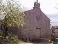 Kirche Sv. Eufemia - Gracisce