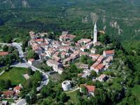 Gracisce - Wanderweg Hl. Simeon