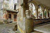 Groznjan - Altstadt