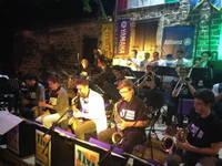 Groznjan - Jazz is back - Festival