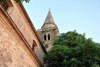 Groznjan, Kirche Hl. Vitus - Istrien, Kroatien