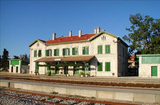 Kanfanar - Istrien, Kroatien