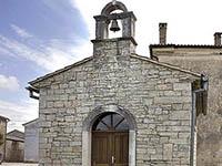 Kringa - Kleine Kirche