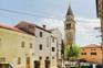 Kringa - Kirche & Zisternen