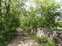 Kringa - Radweg Makadamwege