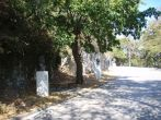 Labin Denkmal