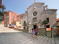 Pfarrkirche Mariae Geburt in Labin