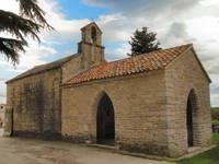 Lindar - Kirche Hl. Katharina