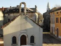 Lindar - Kirche St. Sebastian