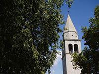 Pfarrkirche Mohor & Fortunat - Lindar
