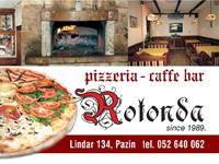 Pizzeria Rotonda in Lindar