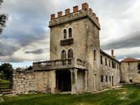 Villa Baxa - Lindar