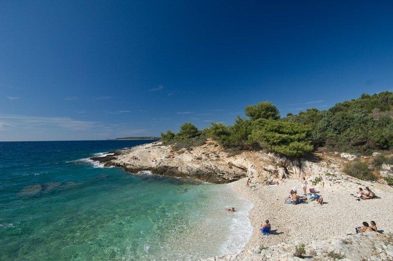 Liznjan Kroatien Reisef 252 Hrer Kroati De