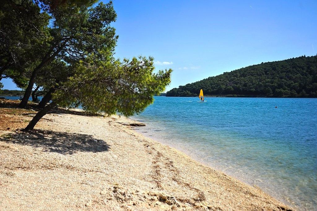 Strande Istrien Karte.Medulin Kroatien Reisefuhrer Kroati De