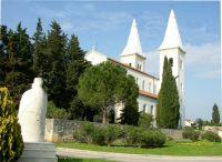 Medulin - Kirche