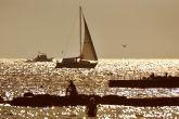 Novigrad glitzerndes Meer
