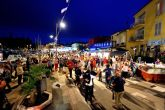 Novigrad Veranstaltung tanzen