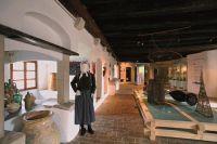 Pazin - Ethnographisches Museum