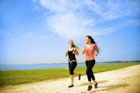 Pomer - Jogging