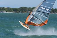 Pomer - Windsurfing