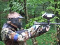 Porec - Paintball