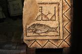 Fisch Mosaik