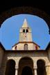 Atrium & Glockenturm