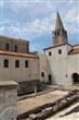 Bodenmosaike Basilika