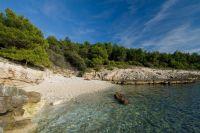 Premantura - Kap Kamenjak - Bucht Plovanije