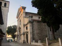 Dom der Maria Himmelfahrt in Pula