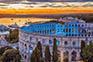 Wahrzeichen von Pula: Die Arena