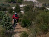 Fahrradfahren, Pula