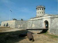 Die Festung Kastel in Pula