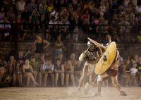 Spectacula Antiqua Arena Pula
