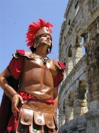 Römische Arena Pula