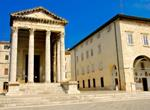 Tempel des Augustus