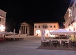 Forum bei Nacht
