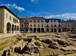 Ausgrabungsstätte Forum