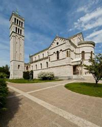 K & K Marinekirche Pula