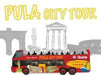 Logo Pula City Tour