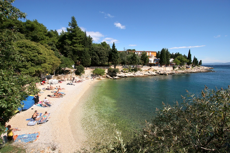 Rabac Kroatien Reisefuhrer Kroati De