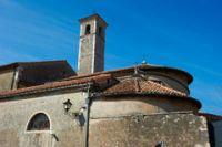 Rovinj - Franziskanerkloster